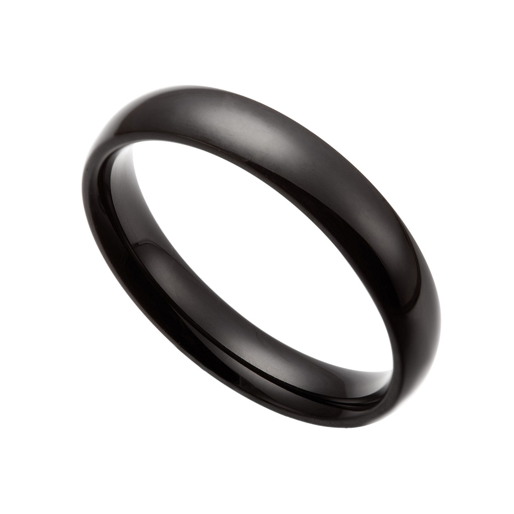 Ebony Rings 28
