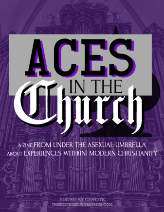 aces in the church cover