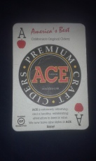 """America's Best Premium Craft Ciders: ACE"""